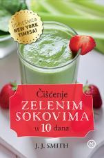 Slika korisnika Čišćenje zelenim sokovima u 10 dana's