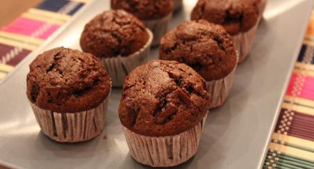 Čokoladni muffini - PROČITAJTE