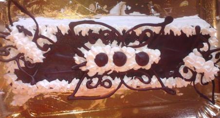 Torta od oraha i čokolade - PROČITAJTE
