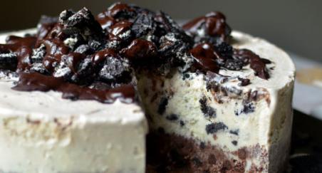 Sladoledna torta