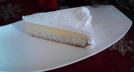 Kokos torta bez jaja - PROČITAJTE