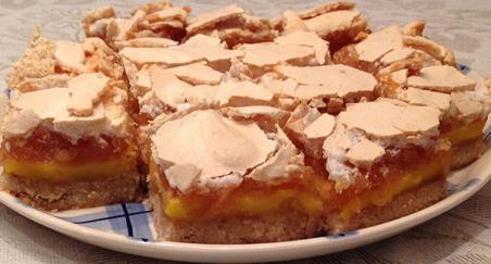 Švedski kolač - PROČITAJTE