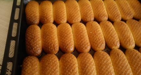 Hurmašica sa kokosovim brašnom - PROČITAJTE