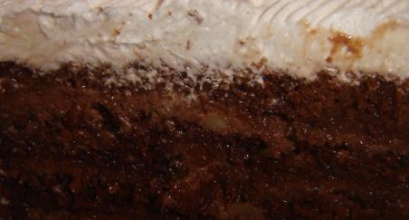 Mokra čokoladna torta - PROČITAJTE