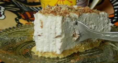 Cheese Cake - PROČITAJTE