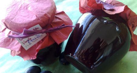 Pekmez od crnog grožđa - PROČITAJTE