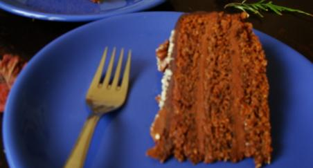 Torta od oraha i čokolade by monsoon - PROČITAJTE