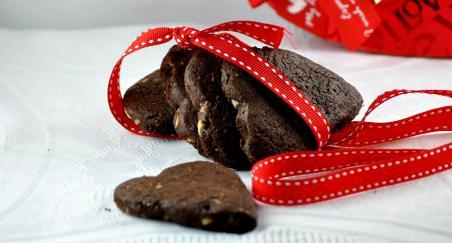 Recepti - Čokoladni kolačići