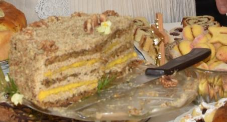 Torta od graha - PROČITAJTE