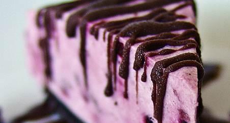 Torta od kupina - PROČITAJTE