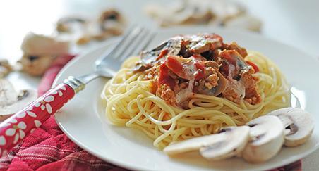 Špageti bolognese - PROČITAJTE