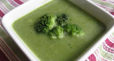 Čorba od brokolija - PROČITAJTE