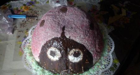 Torta Grčki sladoled - PROČITAJTE