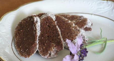 Salama od čokolade - PROČITAJTE