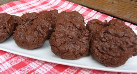 Brownie keksići - PROČITAJTE