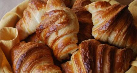 Croissant - PROČITAJTE