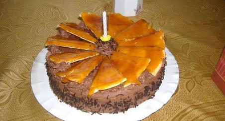 Doboš torta - PROČITAJTE