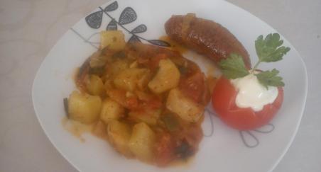 Krastavice s povrćem - PROČITAJTE