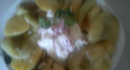 Pečene paprike i krumpir - PROČITAJTE