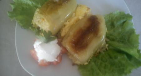 Punjene paprike s krumpirom i rižom - PROČITAJTE