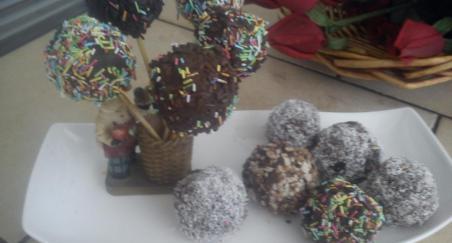 Šareni kolačići - PROČITAJTE
