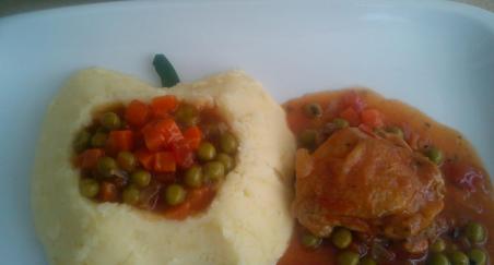Gulaš od piletine i povrća - PROČITAJTE