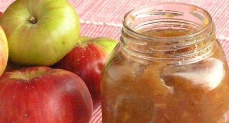 Džem od jabuka - PROČITAJTE