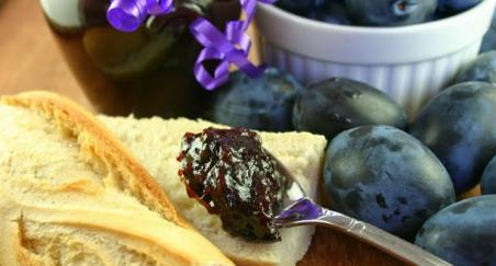 Pečeni džem od šljiva - PROČITAJTE