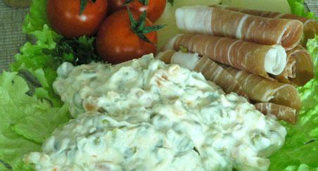 Francuska salata - PROČITAJTE