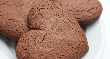Čokoladni keksi - PROČITAJTE