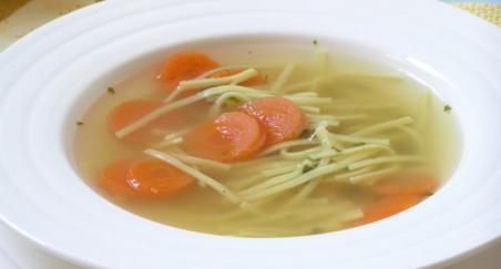 Goveđa juha - PROČITAJTE
