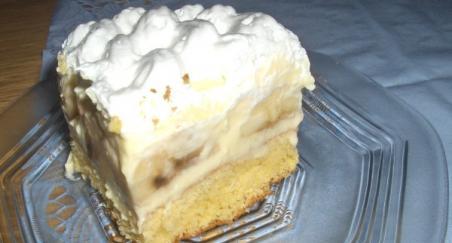 Izmišljeni kolač sa bananom i sirom - PROČITAJTE