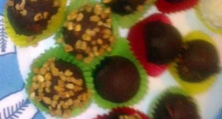 Ferrero rosche