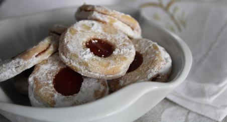 Husarski kolačići - PROČITAJTE