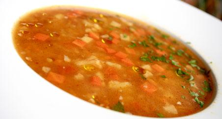 Domaća juha od heljde - PROČITAJTE