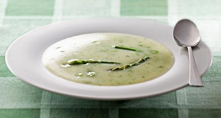 juha od šparoga