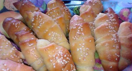 Maslac kiflići - PROČITAJTE