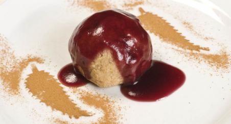 Knedle od jabuka u želeu od vina - PROČITAJTE