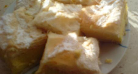 Recepti - krempite
