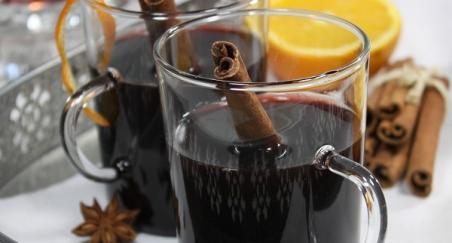 Kuhano vino s narančom - PROČITAJTE