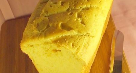 Kukuruzni kruh - PROČITAJTE