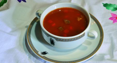 Lička juha - PROČITAJTE