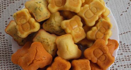 Muffini medvjedići - PROČITAJTE