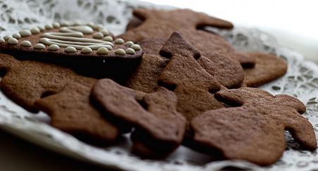Čokoladni medenjaci - PROČITAJTE