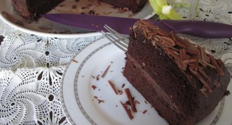 Nikolina rođendanska torta - PROČITAJTE
