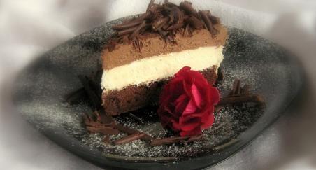 Torta čokoladni grijeh - PROČITAJTE