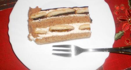 Jaffa torta - slika