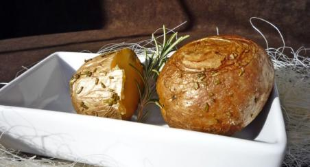 Krumpir s mirisom ružmarina - PROČITAJTE