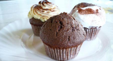 Muffini od čokolade - PROČITAJTE