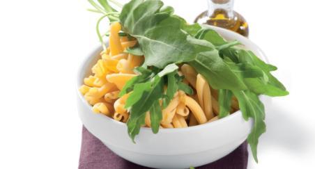 Spaccatelle s gljivama, sušenom govedinom i rikolom - PROČITAJTE